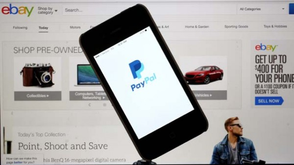 PayPal: One-Click-Zahlungsoption kommt